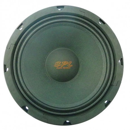 SPL Audio System XL 804