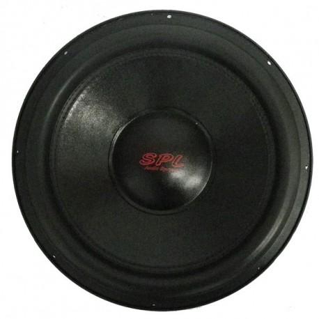 SPL Audio System M 15