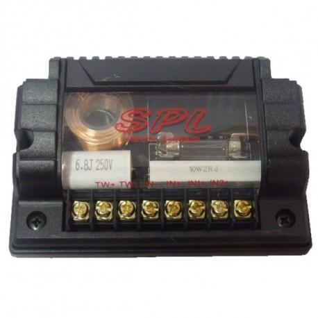 SPL Audio System XV-2