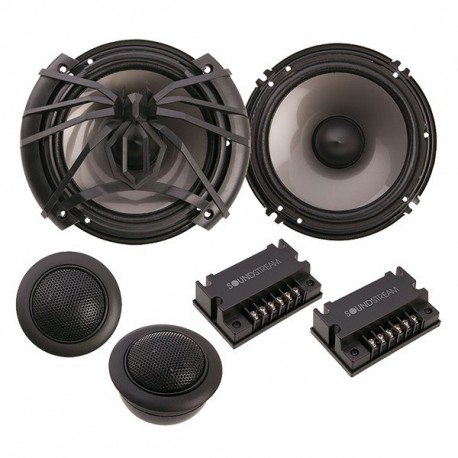 SoundStream AC 6