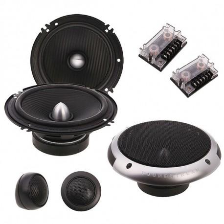 SoundStream PF 6