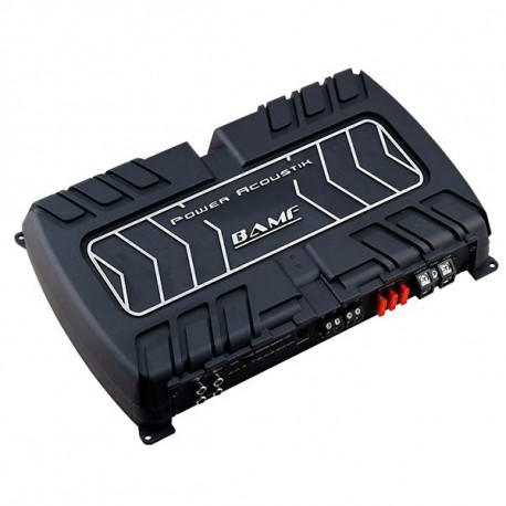 Power Acoustik BAMF 1.5000D