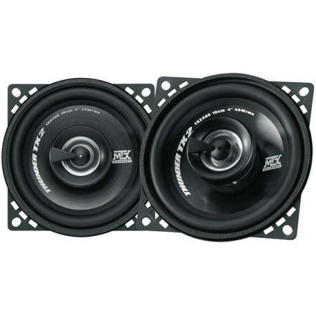 MTX Audio TX 240C