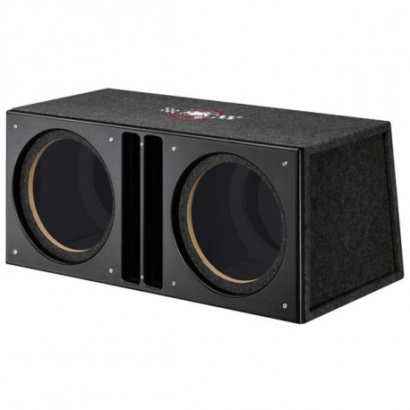 MTX Audio SLH12X2U