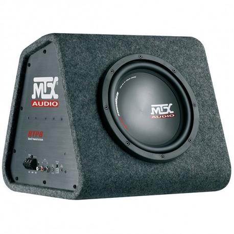 MTX Audio RTP 8