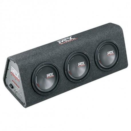 MTX Audio RTP 8x3