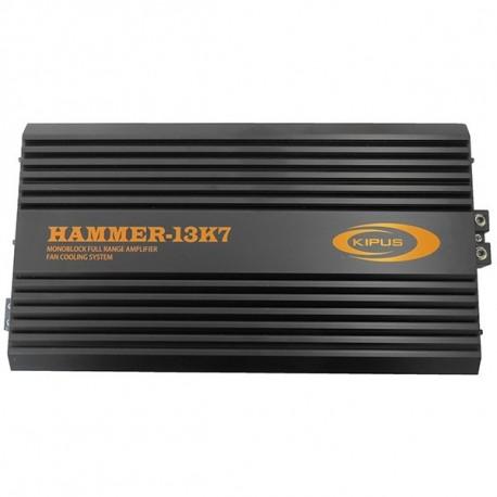 Kipus Hammer 13K7
