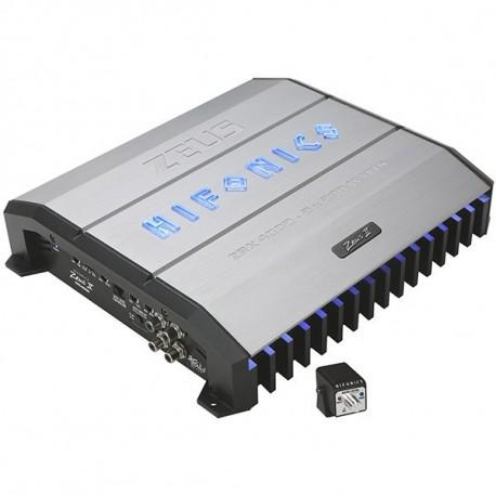 Hifonics ZRX 4002