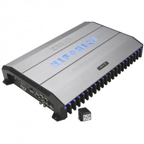 Hifonics ZRX 6002