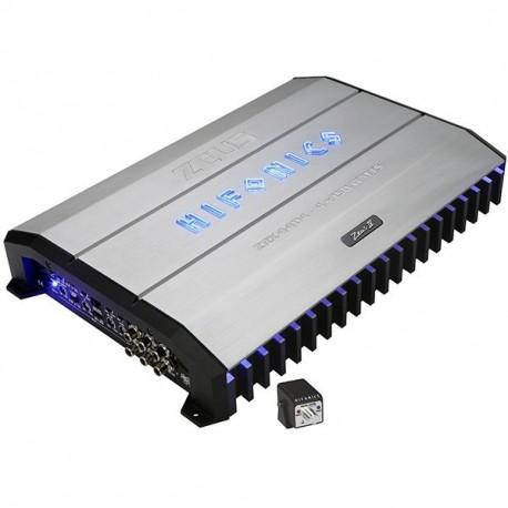 Hifonics ZRX 4404