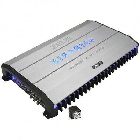 Hifonics ZRX 6404