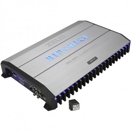 Hifonics ZRX 1501