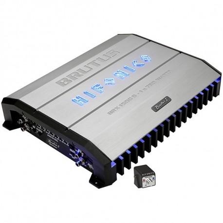 Hifonics BRX 1500D