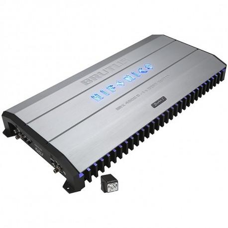 Hifonics BRX 4000D