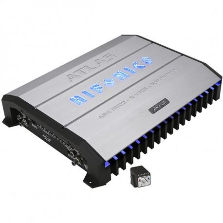 Hifonics ARX 3003