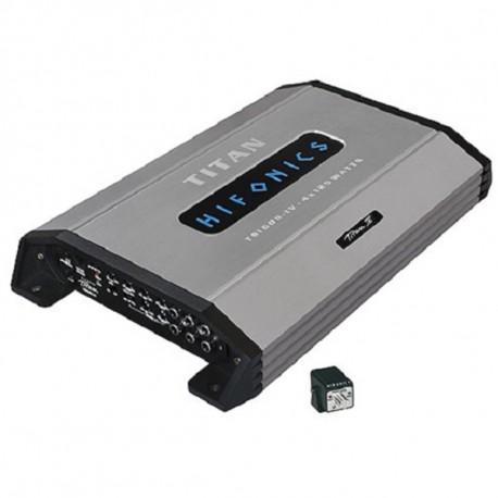 Hifonics TSi 600 IV