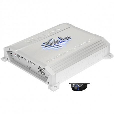 Hifonics VXI 4002