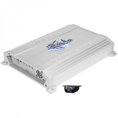 Hifonics VXI 6002