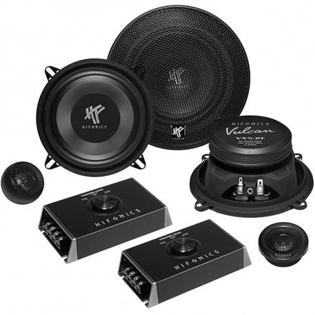 Hifonics VX 5.2C