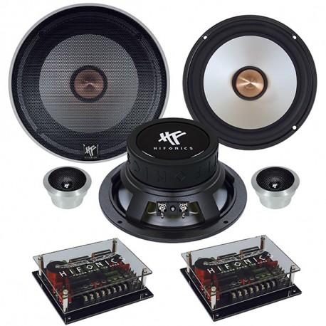 Hifonics MX 6.2C
