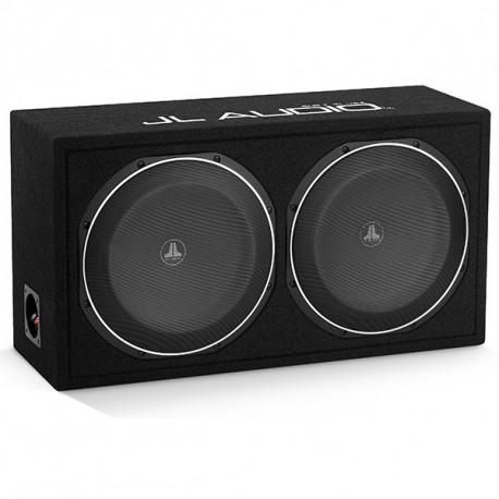 JL Audio CS212 LG TW1