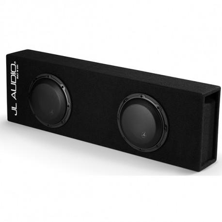 JL Audio CP208 LG W3v3