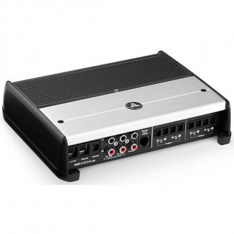 JL Audio XD 400 4v2