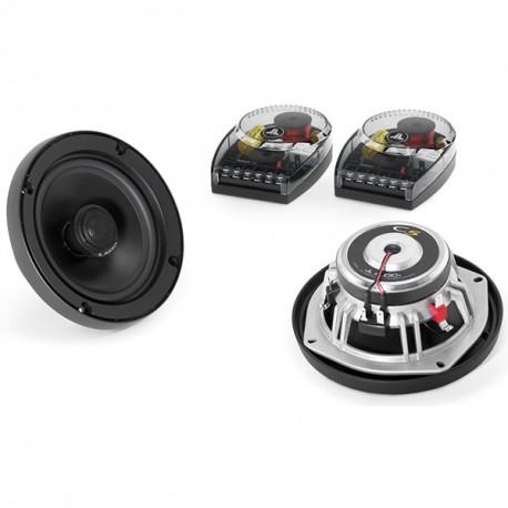 JL Audio C5 525