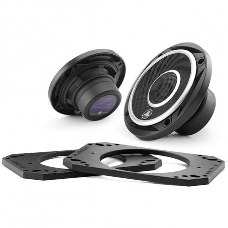 JL Audio C2 400X