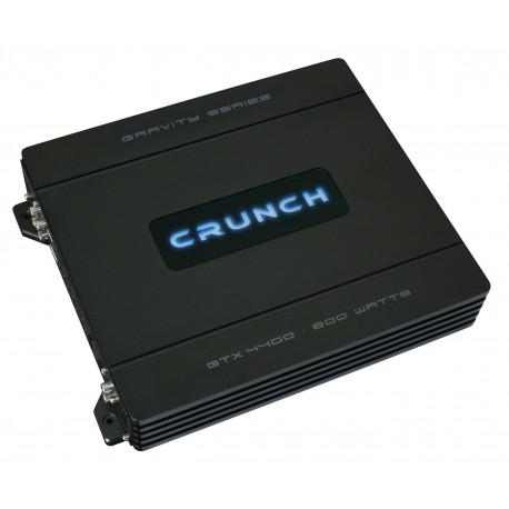 Crunch GTX 4400