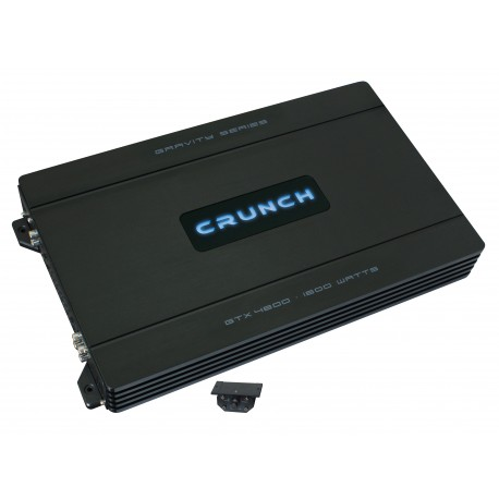 Crunch GTX 4800
