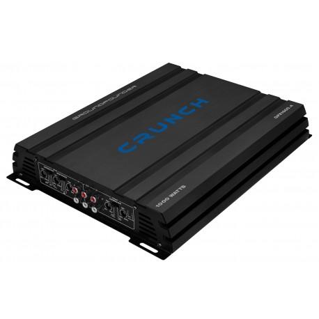 Crunch GPX 1000.4