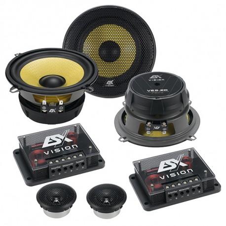ESX Audio VE 5.2C