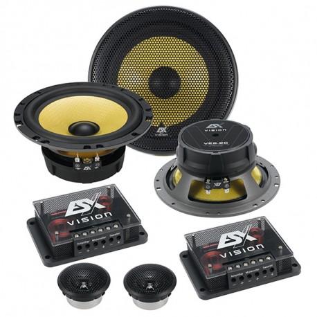 ESX Audio VE 6.2C