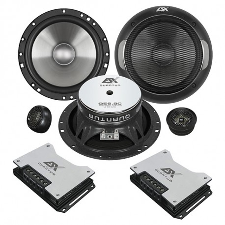 ESX Audio QE 5.2C