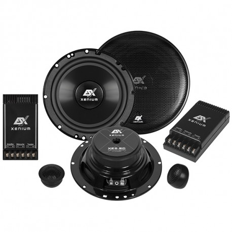 ESX Audio XE 6.2C
