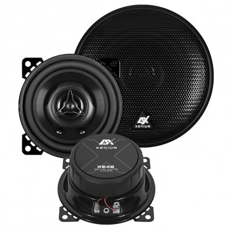 ESX Audio XE 42