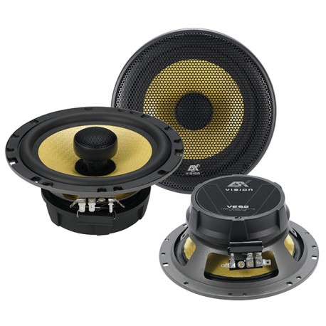 ESX Audio VE 62