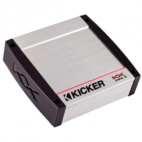 Kicker KX 200.2