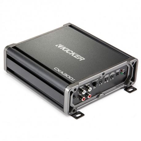 Kicker CXA 3001