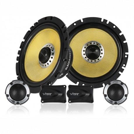 Vibe Audio Black Air 6