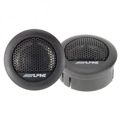 Alpine SXE 1006TW