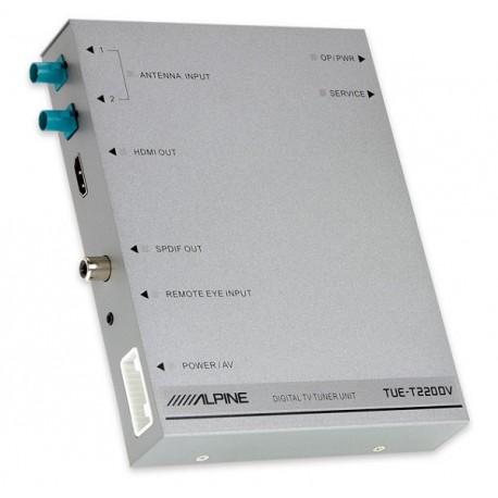 Alpine TUE-T220DV