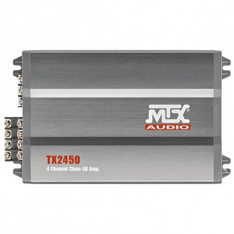 MTX Audio TX 2.450
