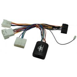 Yaris Adaptador de mando a distancia del volante para Toyota Auris Pioneer CTSTY001 Verso Corolla Avensis