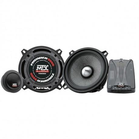 MTX Audio T6S 502