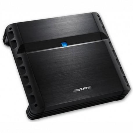 Alpine PMX F640