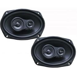 Target Audio TLC 690/altavoces para coche 250/W