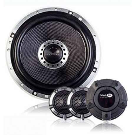 Vibe Audio Black Air 6B