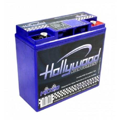 Hollywood HC 20
